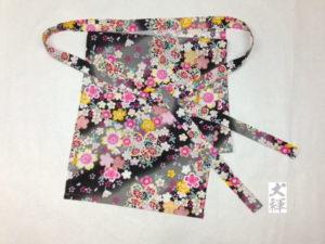 桜花(黒)15203-12
